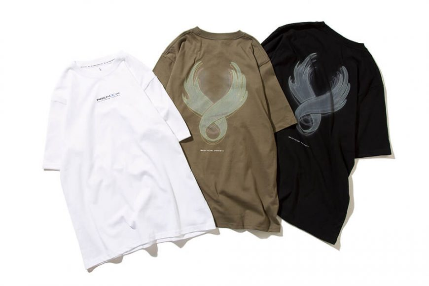 REMIX 19 SS Cyber Wing Tee (10)
