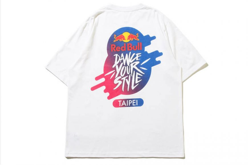 REMIX 19 SS Dance Your Style Tee (5)