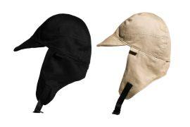 AES 19 SS Ear Flap Cap (0)