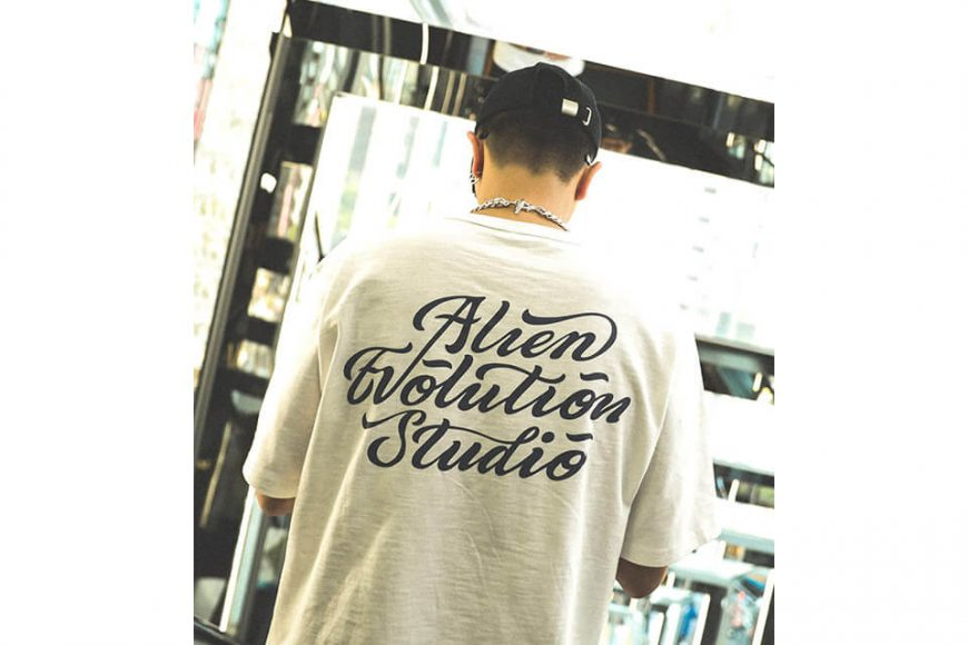 AES 19 SS Street Smarts Tee (1)