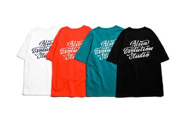 AES 19 SS Street Smarts Tee (2)