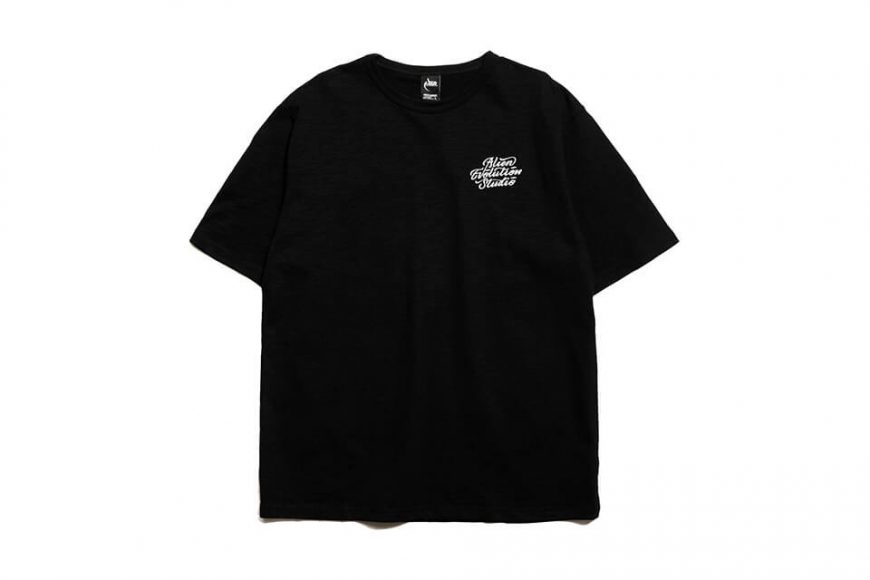 AES 19 SS Street Smarts Tee (4)