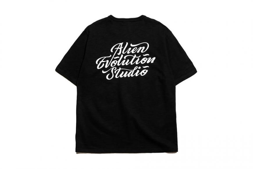 AES 19 SS Street Smarts Tee (5)