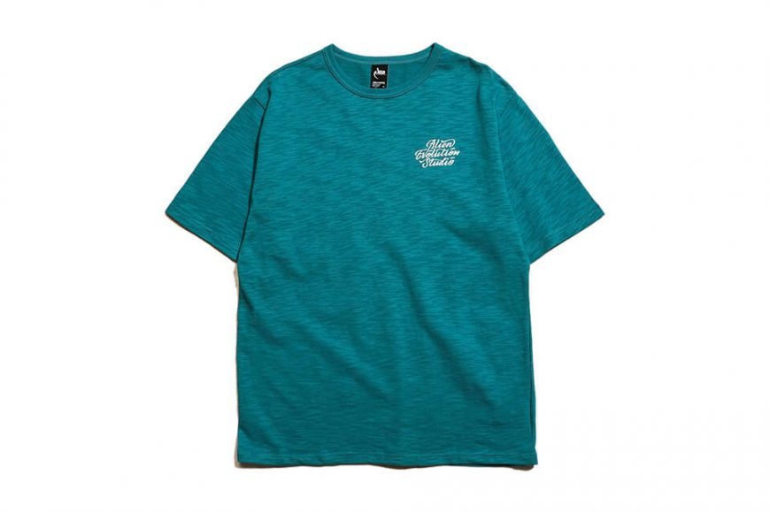 AES 19 SS Street Smarts Tee (6)