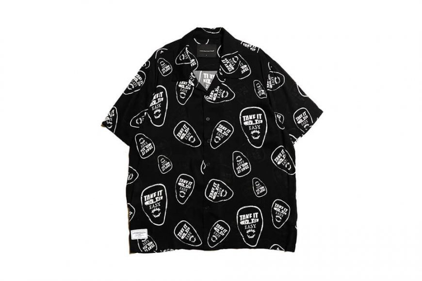 AES 19 SS Take It Eazy Camp Collar Shirt (3)