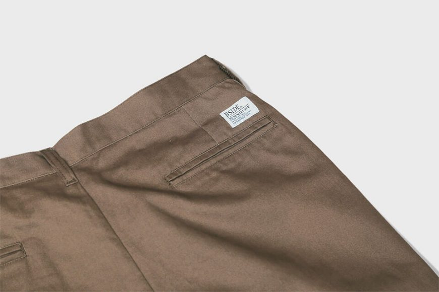 B-SIDE 19 SS Tapered Chino (14)