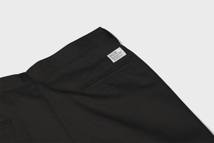 B-SIDE 19 SS Tapered Chino (20)