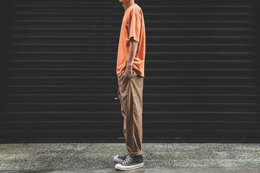 B-SIDE 19 SS Tapered Chino (3)