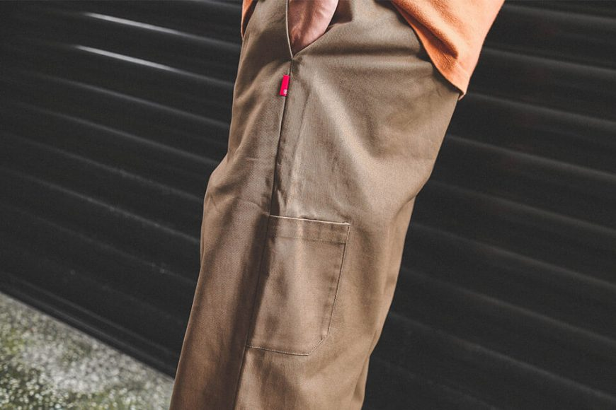 B-SIDE 19 SS Tapered Chino (5)