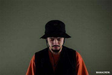 MANIA 19 SS Bucket Hat (1)