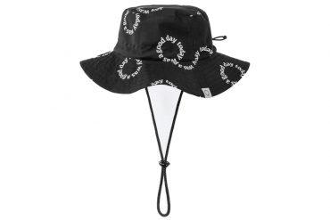 NEXHYPE 19 SS SLF A Good Day Bucket Hat (0)