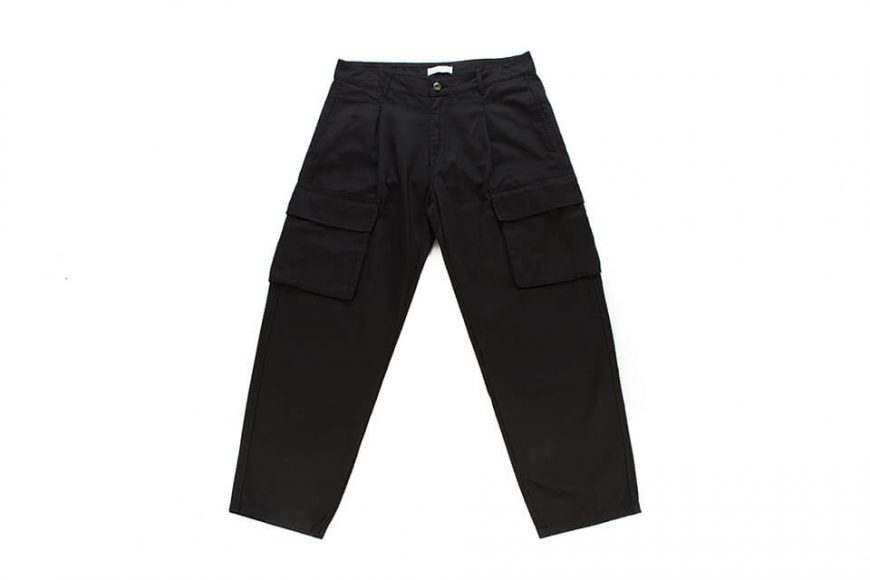 NextMobRiot 19 SS Deform 6 Pockets Over Pants (10)