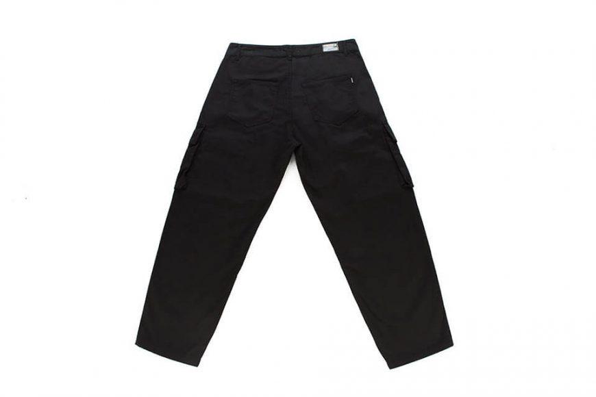 NextMobRiot 19 SS Deform 6 Pockets Over Pants (11)