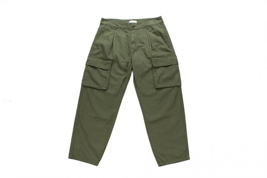 NextMobRiot 19 SS Deform 6 Pockets Over Pants (8)
