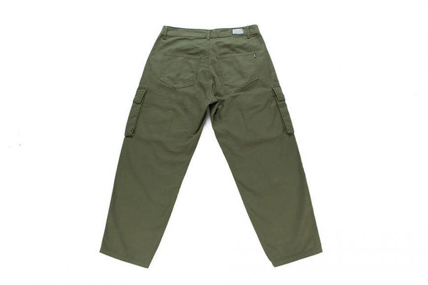 NextMobRiot 19 SS Deform 6 Pockets Over Pants (9)