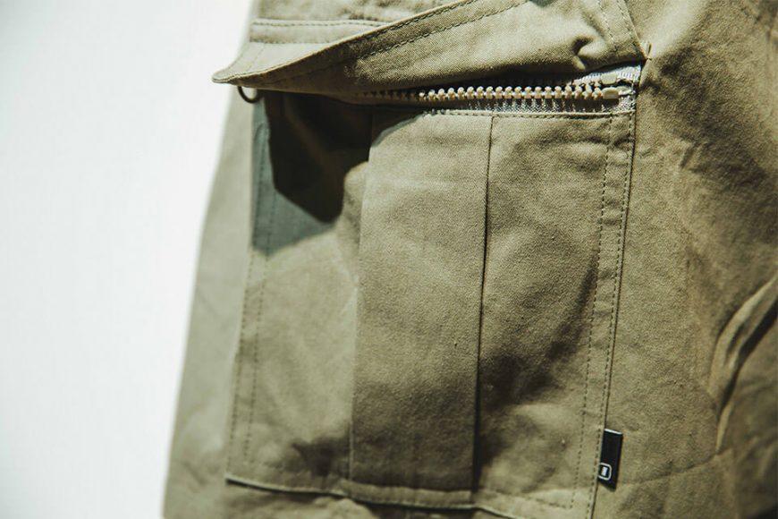 NextMobRiot 19 SS N Wave Pocket Trunks (8)