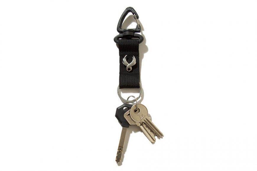 REMIX 19 SS Tech Key-Chain (8)