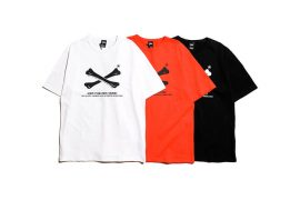 AES 19 AW Cross Bone Tee (2)