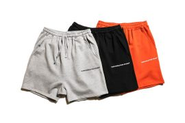 AES 19 SS AES Cotton Shorts (2)
