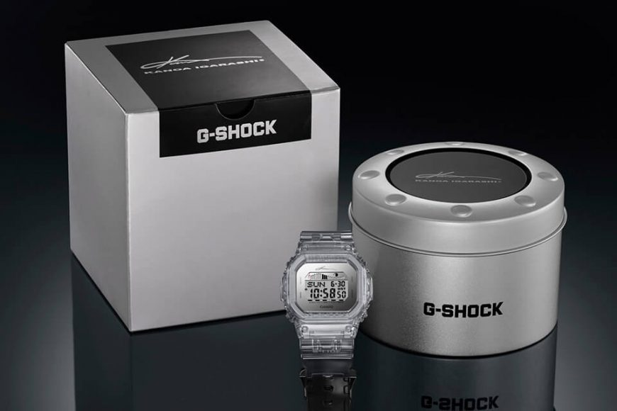 CASIO G-SHOCK GLX-5600KI-7DR (3)
