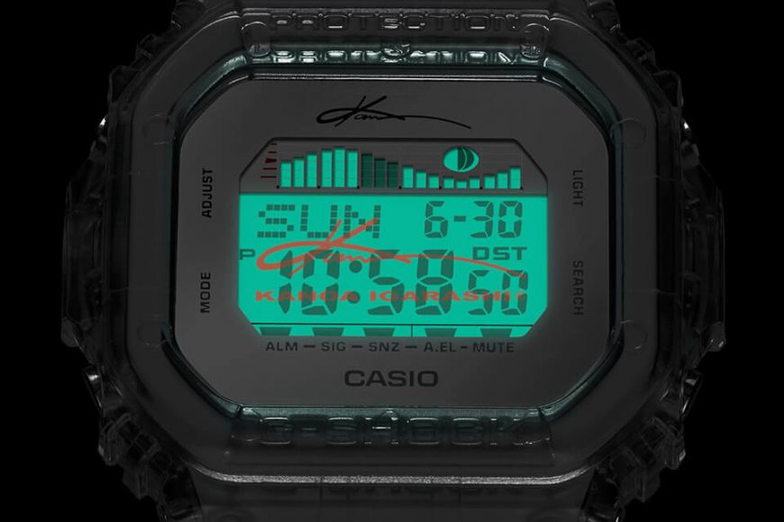 CASIO G-SHOCK GLX-5600KI-7DR (7)