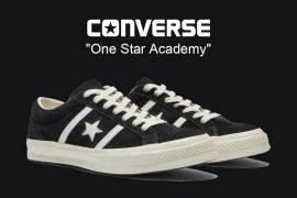 CONVERSE 19 SS 164525C One Star Academy (1)