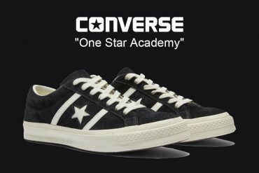 CONVERSE 19 SS 164525C One Star Academy (1)