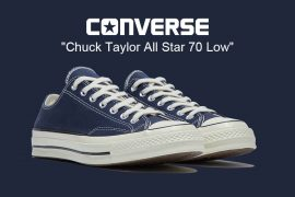 CONVERSE 19 SS 164950C Chuck Taylor All Star '70 Low (1)