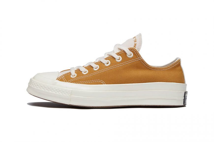 CONVERSE 19 SS 165423C Chuck Taylor All Star '70 Low (3)