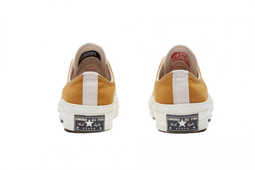 CONVERSE 19 SS 165423C Chuck Taylor All Star '70 Low (5)