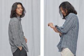 FrizmWORKS 19 SS Mild Check Shirt (1)
