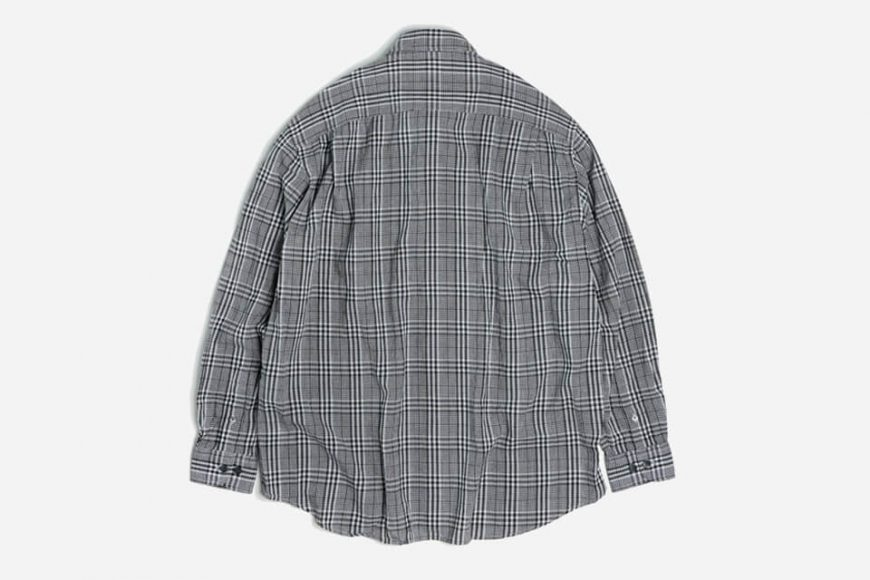 FrizmWORKS 19 SS Mild Check Shirt (10)