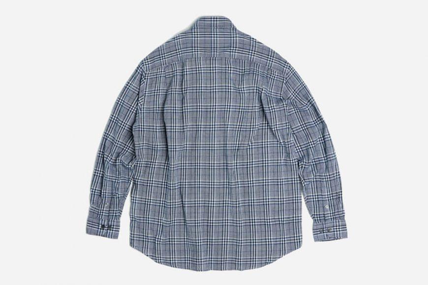 FrizmWORKS 19 SS Mild Check Shirt (13)