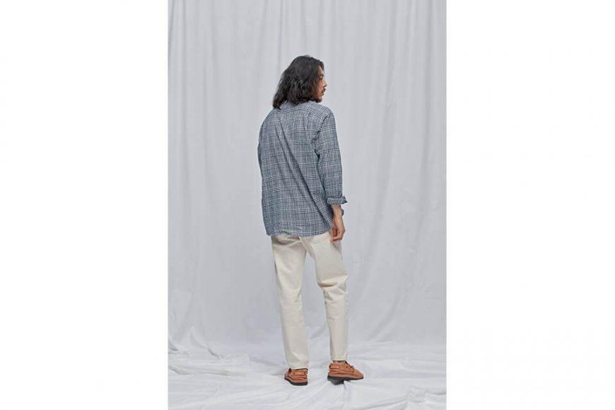 FrizmWORKS 19 SS Mild Check Shirt (6)