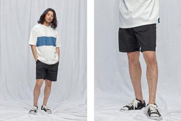 FrizmWORKS 19 SS Rustling Short Pants (1)