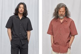 FrizmWORKS 19 SS Side Pocket Nylon Shirt (1)