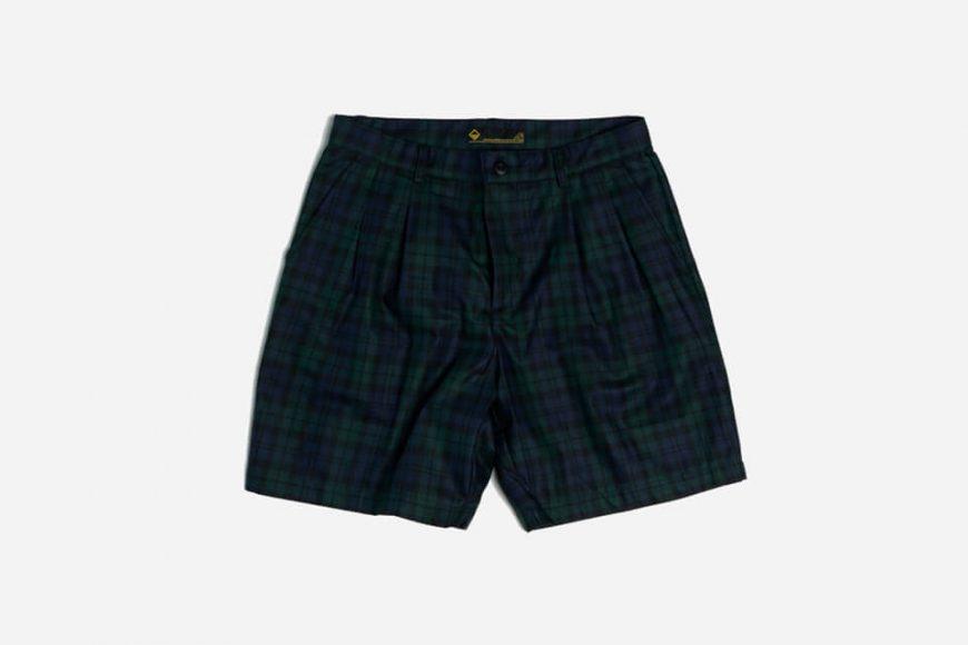 FrizmWORKS 19 SS Variation Check Short Pants (4)