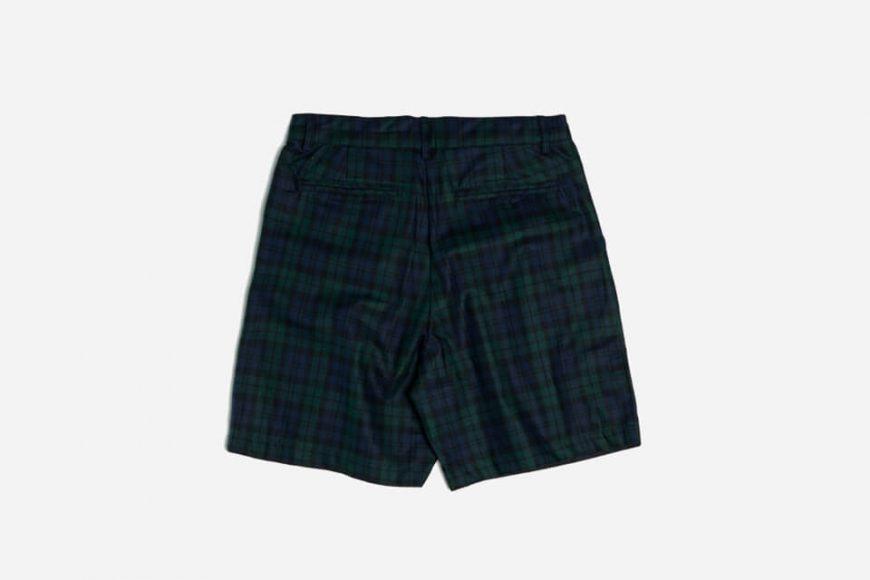 FrizmWORKS 19 SS Variation Check Short Pants (5)