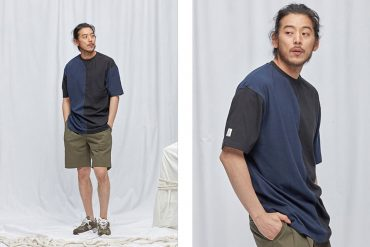 FrizmWORKS x PENFIELD 19 SS Coloration Tee (1)