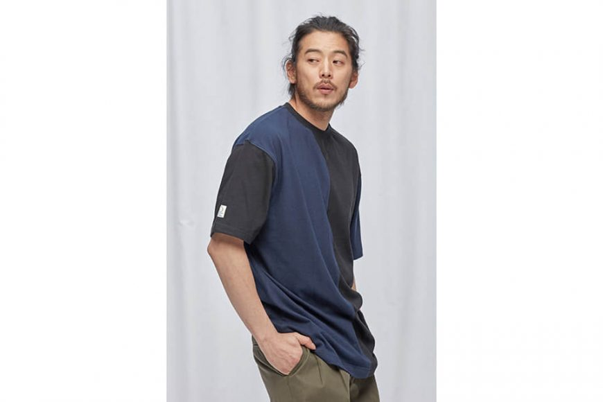 FrizmWORKS x PENFIELD 19 SS Coloration Tee (4)