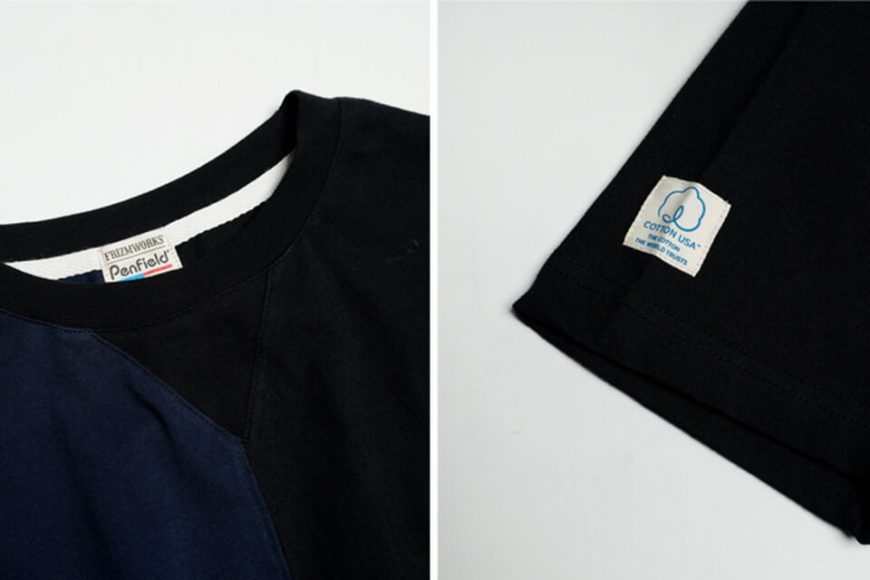 FrizmWORKS x PENFIELD 19 SS Coloration Tee (7)