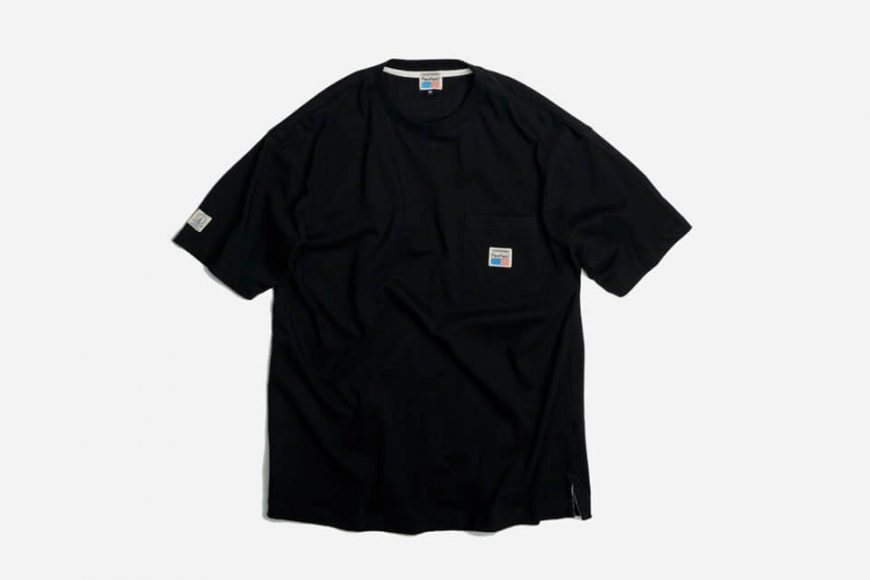 FrizmWORKS x PENFIELD 19 SS Mountain Pocket Tee (11)