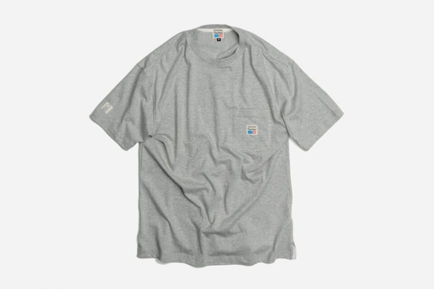 FrizmWORKS x PENFIELD 19 SS Mountain Pocket Tee (19)