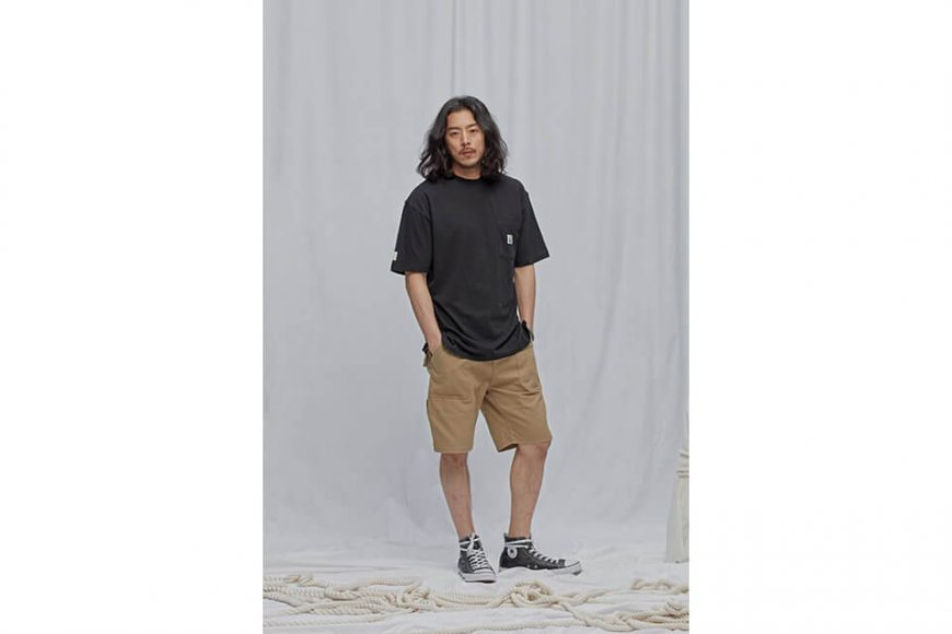 FrizmWORKS x PENFIELD 19 SS Mountain Pocket Tee (2)
