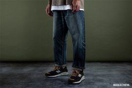 MANIA 19 SS Denim Pants Wash (4)
