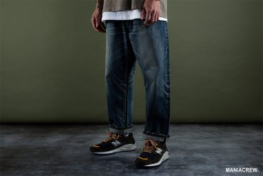 MANIA 19 SS Denim Pants Wash (4)