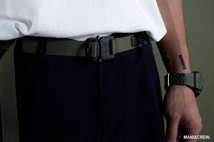MANIA 19 SS Duty Belt (4)