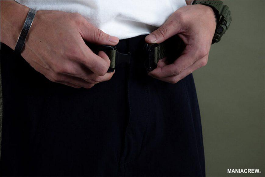 MANIA 19 SS Duty Belt (5)