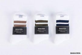 MANIA 19 SS Stripe Socks (4)