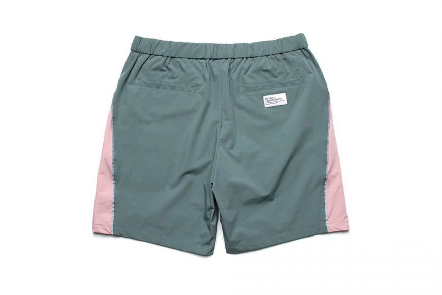OVKLAB 19 SS Stitching Shorts (3)